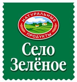 Село Зеленое